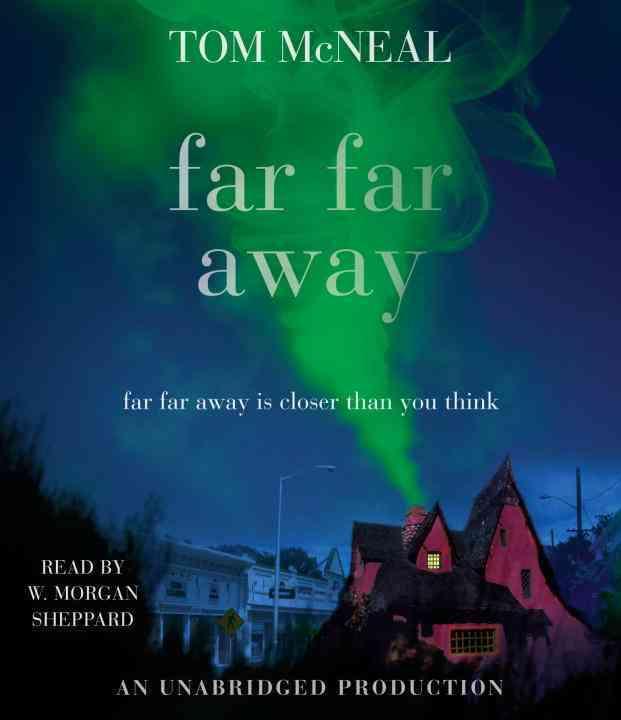 [CD] Far Far Away By McNeal, Tom